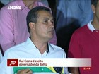 Rui Costa, do PT, é eleito governador da Bahia