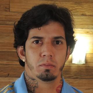 Victor Ramos Palmeiras  (Foto: Felipe Zito)