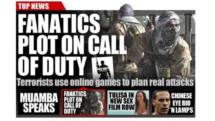 Call of Duty: confira as melhores curiosidades sobre a franquia (Foto: Reprodução/The Sun)