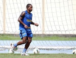 Jobson - Treino Botafogo (Foto: Alexandre Cassiano / Agência O Globo)