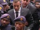 Pistorius tem depressão e não é capaz de testemunhar, diz psicólogo