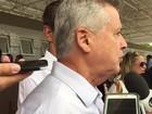 Metroviários não vão receber por dias parados em greve, diz Rollemberg