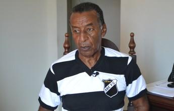 ABC e São Paulo se reencontram em Natal após 45 anos; ex-atleta lembra
