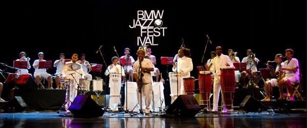 BMW Jazz Festival (Foto: divulgao)