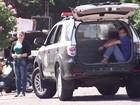 Polícia de Birigui faz reconstituição do assassinato a gerente de fábrica