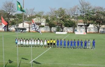 Com fim da 1ª fase, Osvaldo Cruz e Presidente Prudente focam nas oitavas