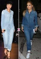 Quem vestiu melhor? Relembre famosas no estilo 'par de jarros'