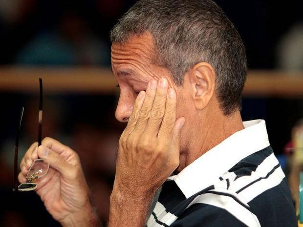 João Arcanjo foi condenado a 44 anos e dois meses de prisão (Foto: Edson Rodrigues/ Secom-MT)