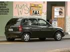 'Não foi golpe, sou pai de família', diz suspeito de furtar carro em 'test drive'
