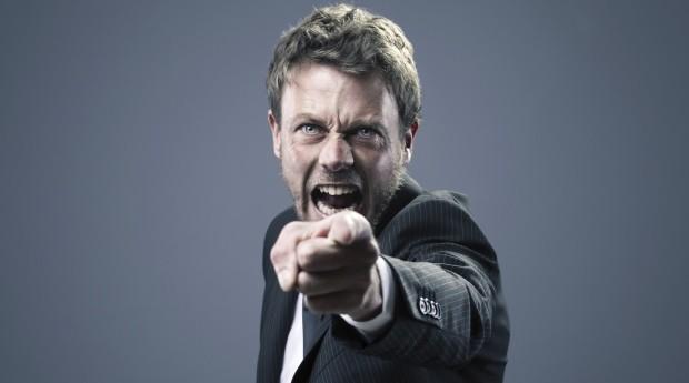 Será que você está sendo um chefe ruim sem notar?  (Foto: Thinkstock)