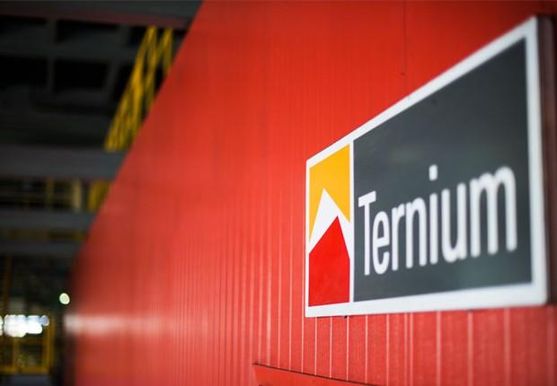 Ternium (Foto: Divulgação)