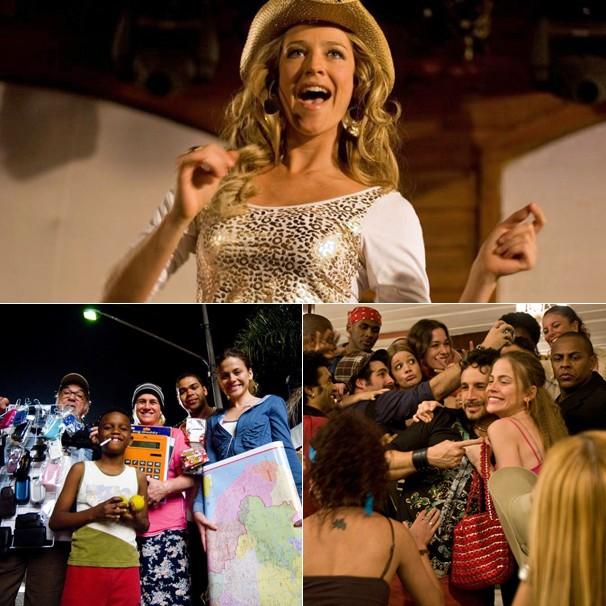 A comédia 'Família Vende Tudo' vai ao ar na terça-feira, dia 25 (Foto: Divulgação)