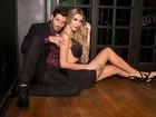 Ex-BBBs Roni e Tatiele falam de namoro: 'Sabemos que rola inveja'