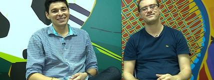 Central #20: Thiago e Felipe comentam vitória do Confiança e derrotas do Sergipe e Ita