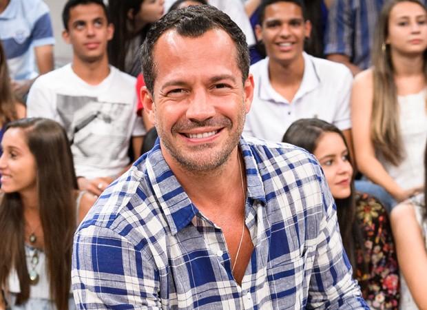 Malvino Salvador (Foto: Divulgação/TV Globo)