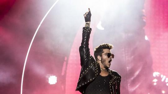 NO TOM: Rock in Rio abre com uma grande celebração à canção