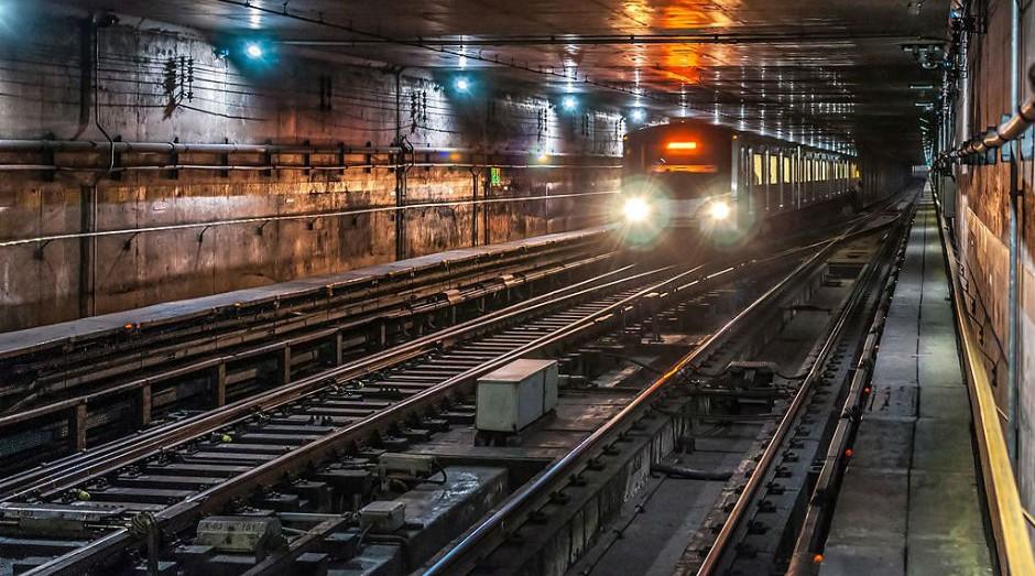 Metrô de São Paulo: há suspeita de prática de vários crimes como fraude em licitação, peculato, corrupção ativa e passiva (Foto: Metro de São Paulo)