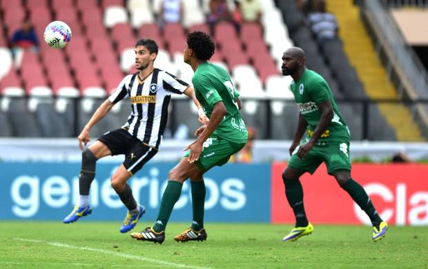 Assistir Botafogo x Boavista ao vivo 28/01/2018