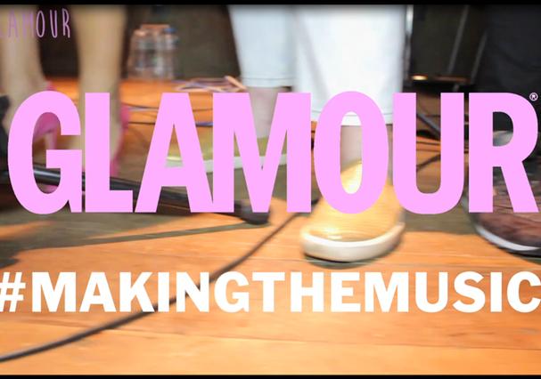 """Making of do clipe Glamour """"What a Feeling"""" (Foto: Reprodução)"""