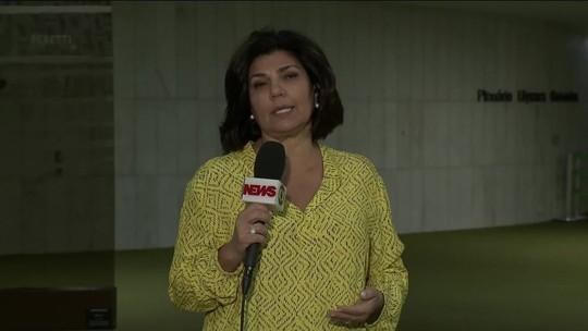 CRISTIANA LÔBO: 'É a 1ª vez que um presidente responde por corrupção'