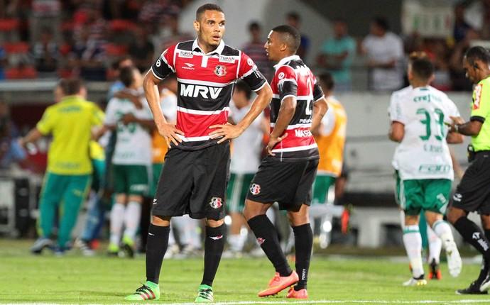 Néris Santa Cruz (Foto: Marlon Costa / Pernambuco Press)