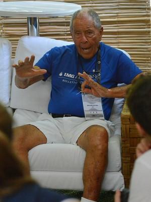 Nick Bollettieri Aberto do Rio (Foto: Fotojump)