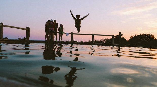 Equipe, felicidade, liderança, amigos, grupo (Foto: Reprodução/Pexels)