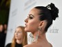 Katy Perry faz post e minimiza flagra de Orlando Bloom e Selena Gomez