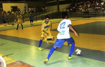 Vivaz vence o Constelação e fica mais próximo do título da Taça Roraima