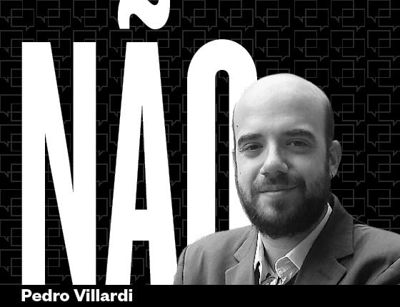 Pedro Villardi (Foto: Divulgação)