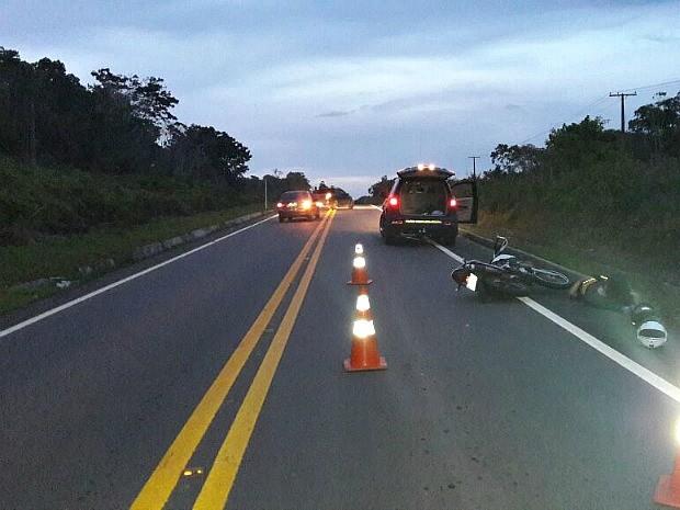 Resultado de imagem para Polícia Rodoviária Federal acidente
