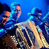 Targino Gondim e Quinteto Sanfônico (Foto: Divulgação)