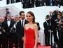 Veja o estilo das famosas na abertura do Festival de Cannes