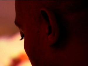 Suspeito de agredir ex-mulher é preso pela terceira vez (Foto: Reprodução/ TV Globo)