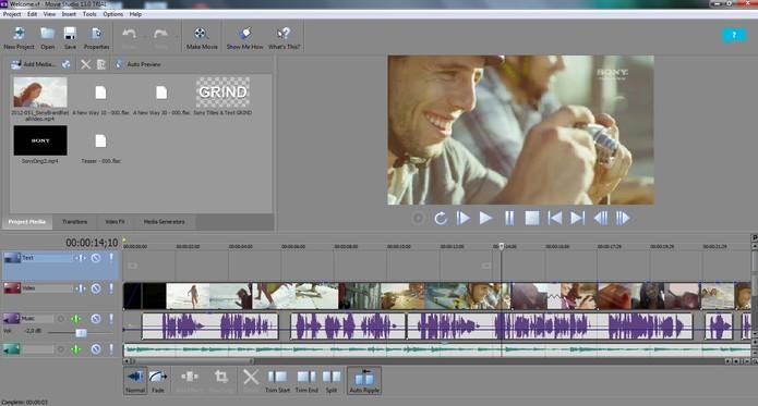 Sony Vegas Dicas Básicas Para Editar Vídeo Conheça As Ferramentas Dicas E Tutoriais Techtudo