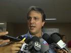 Camilo Santana cobra verba da União exclusiva para saúde dos estados