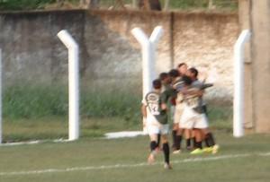 Imagine vence o Palmas por 3 x 2 nas semifinais do Tocantinense Sub-19 (Foto: Paulo Dantas/Arquivo Pessoal)