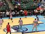 Raptors 905 bate Texas Legends, e Caboclo se destaca com duplo-duplo