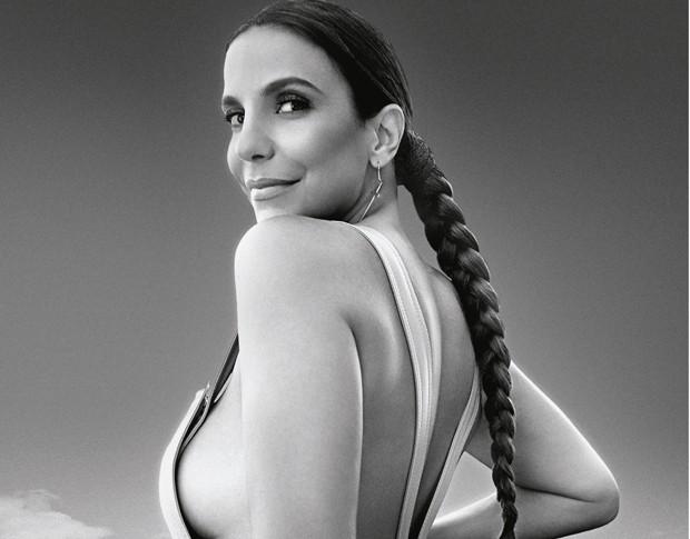 Ivete Sangalo divulga álbum 'Real fantasia' (Foto: Divulgação/Gui Paganini)