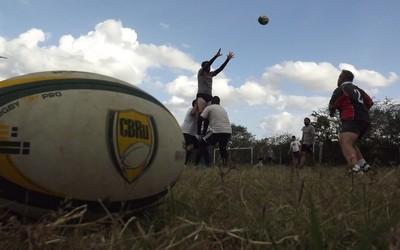 Tropa Campina, time de rugby seven, Paraíba, Campina Grande (Foto: Divulgação / AscomTropa Campina)