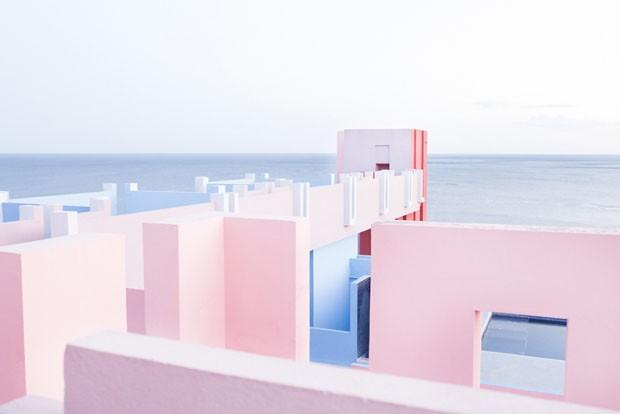 Millennial Pink: entenda por que o rosa é a cor mais pop do momento (Foto: Naira Mattia)