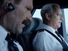 'Sully' tem estreia adiada no Brasil após queda de avião da Chapecoense