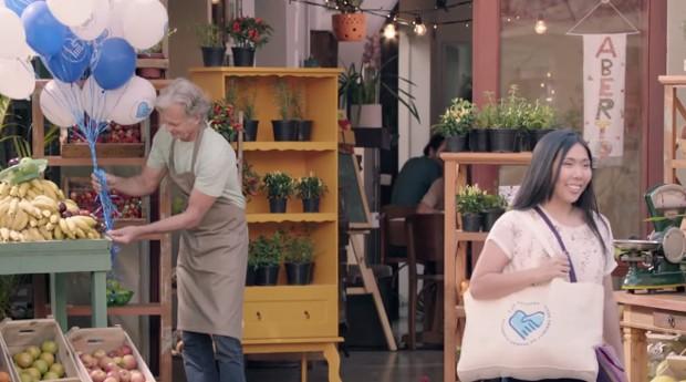 Comércio de bairro: a criatividade pode aumentar as vendas (Foto: Sebrae/Reprodução)