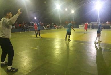 Quatro equipes estão na final da Copa da Juventude de Handebol (Foto: Divulgação/Semjel)