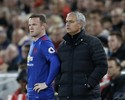 """Mourinho desmente boatos da saída de Rooney: """"Não vai a lugar algum"""""""