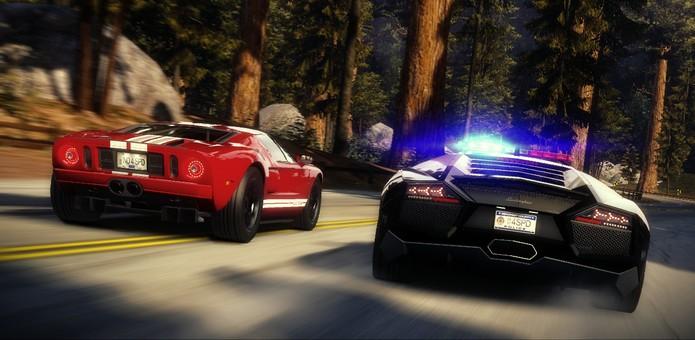 Need for Speed Hot Pursuit (Foto: Divulgação/EA)