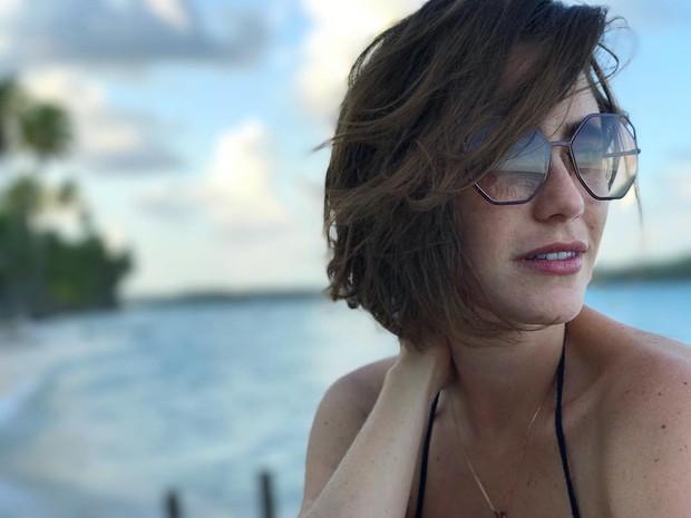 Fernanda Vasconcellos (Foto: Instagram / Reprodução)