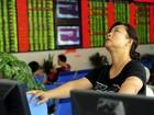 Ações asiáticas interrompem 5 sessões seguidas de queda