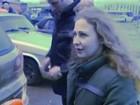Integrantes da banda Pussy Riot criticam Putin após serem soltas