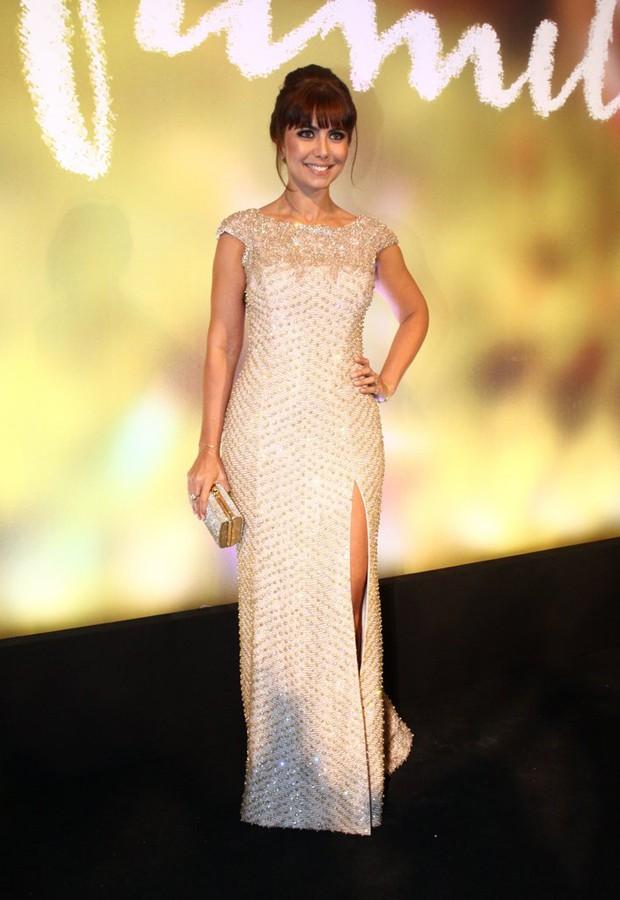 Simone Soares (Foto: Gabriela Andrade/Foto Rio News)